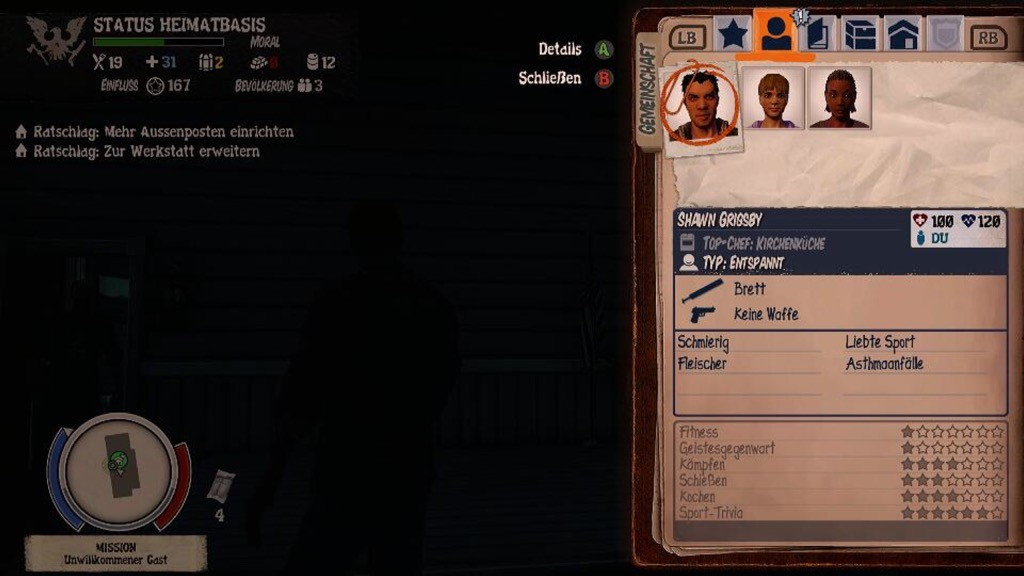 State of Decay 22