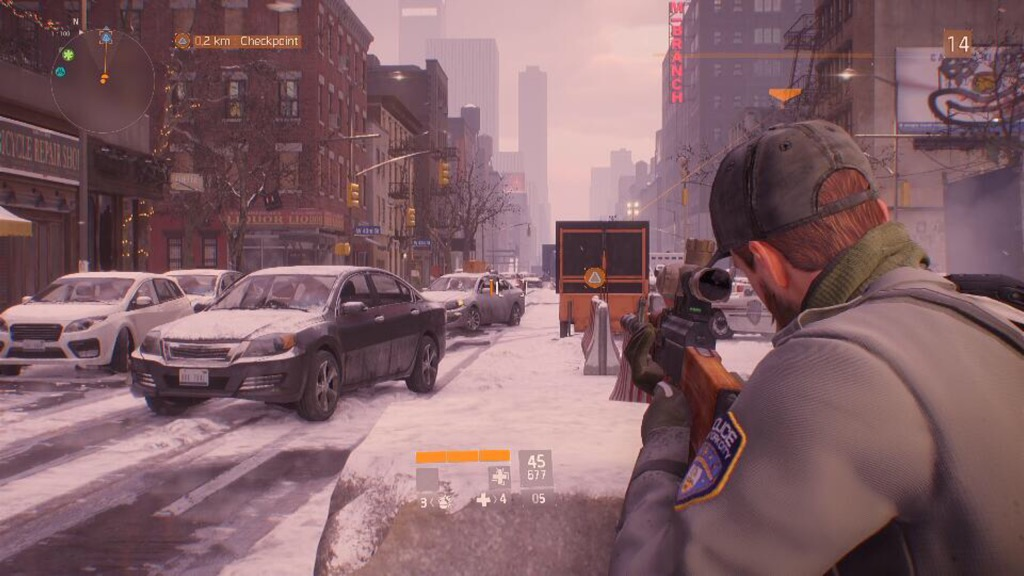 The Division (21)