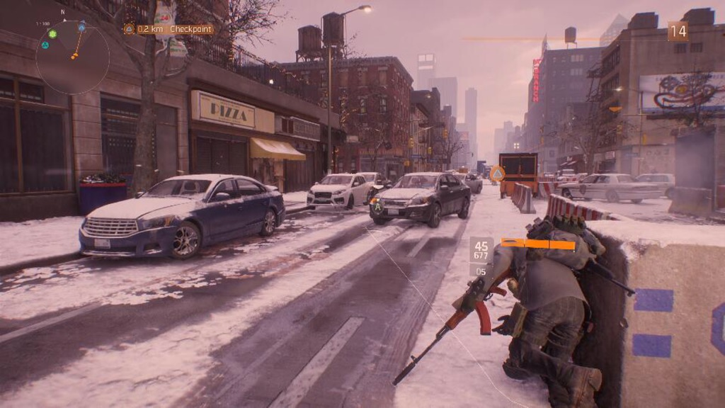 The Division (23)